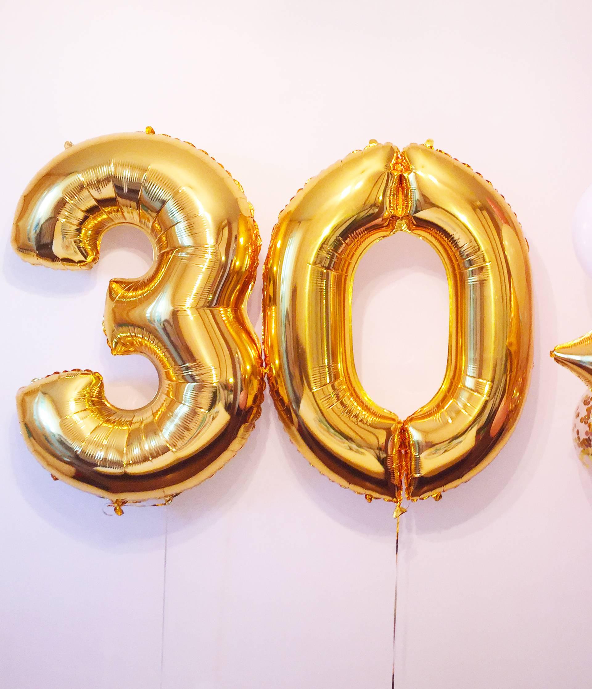 5 stvari koje morate napraviti prije nego napunite 30 godina