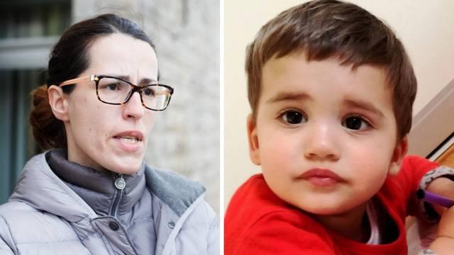 Bolnica: Za Milu (2) postoje tri potencijalna donora na svijetu
