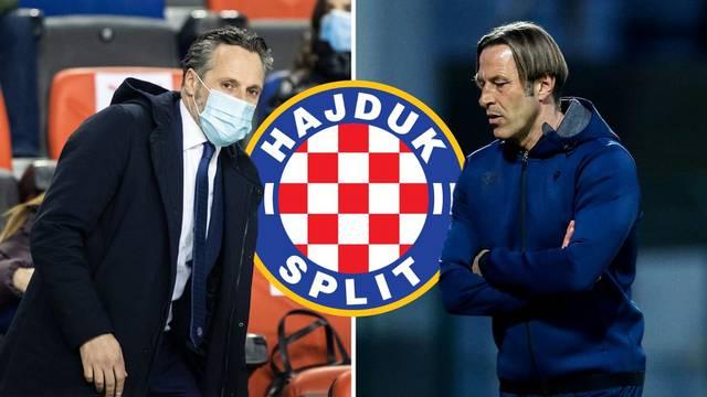 Hajduk već dugo nema rezultat, ponestaje novca, mladi im ne igraju, a šefovima je to dobro!?