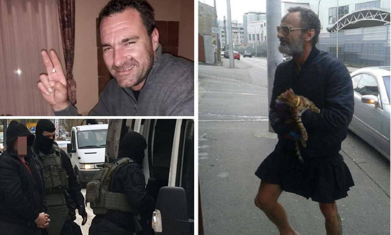 Suđenje Ringwaldu: Svi dokazi u slučaju likvidacije Karmelina Fistanića su zakoniti