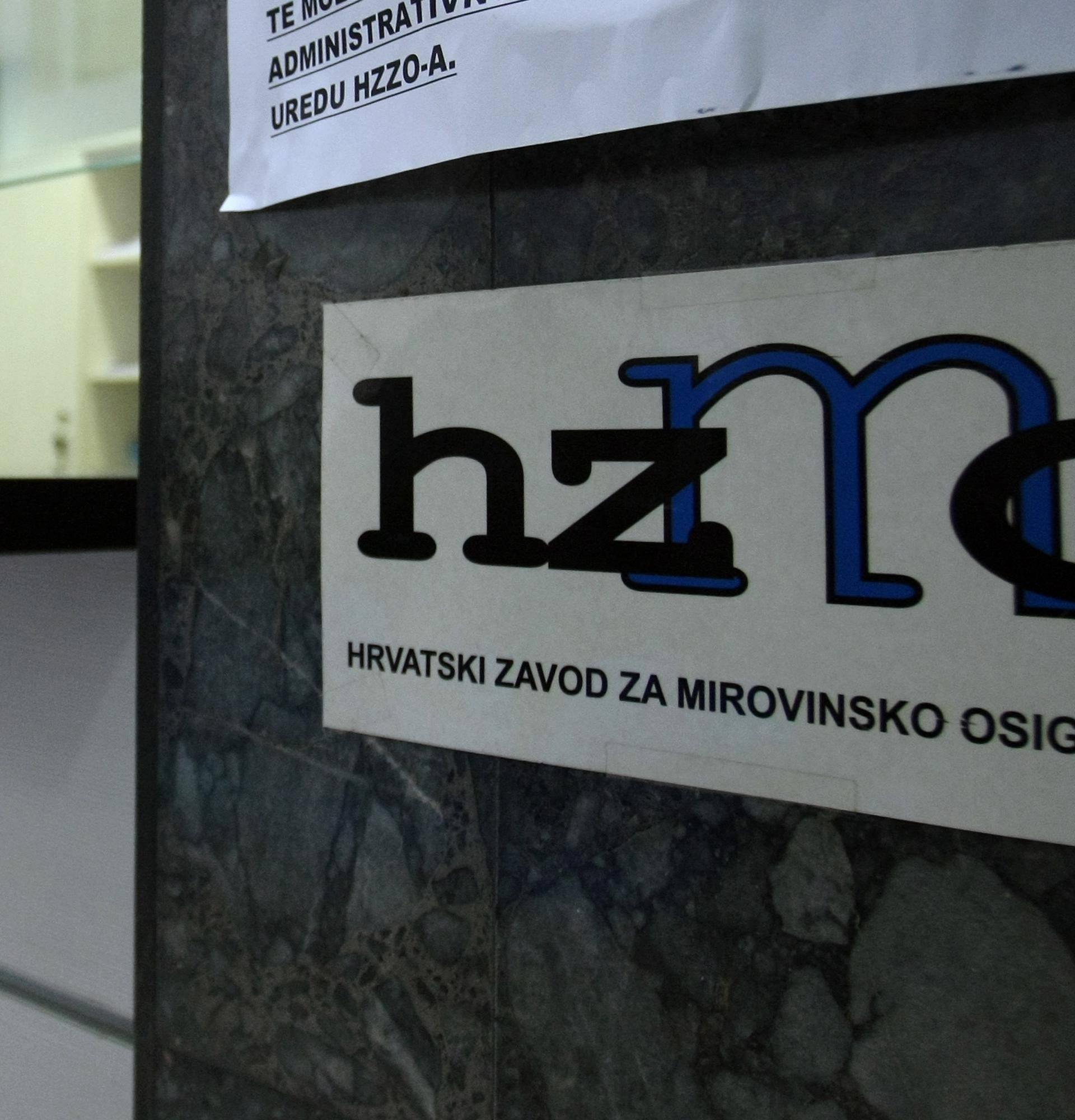 Hrvatski zavod za mirovinsko osiguranje