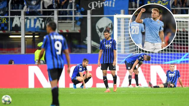 Dinamovi protivnici prosuli 3-0 u Rimu, Pjanić je spasio Juve