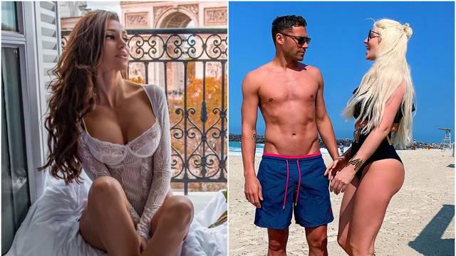 'Duško Tošić ima ljubavnicu u Dubaiju, javila se i Karleuša...'