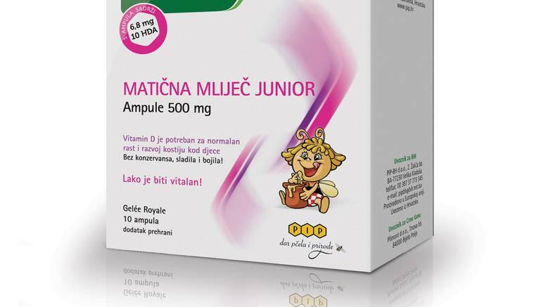 Zdrav izbor za očuvanje i jačanje imuniteta djece