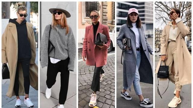 20 ideja za stylish outfite za ove hladne dane koji nam dolaze