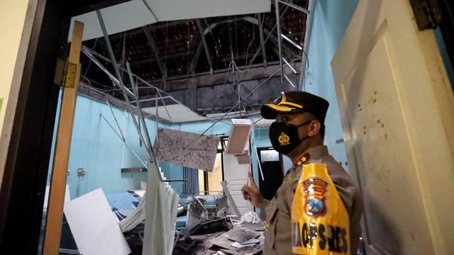 Šestero poginulih u potresu na Javi, evakuirano nekoliko sela