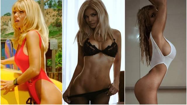 Seksi glumica iz 'Spasilačke službe' ušla u šesto desetljeće, a pogledajte kako izgleda...