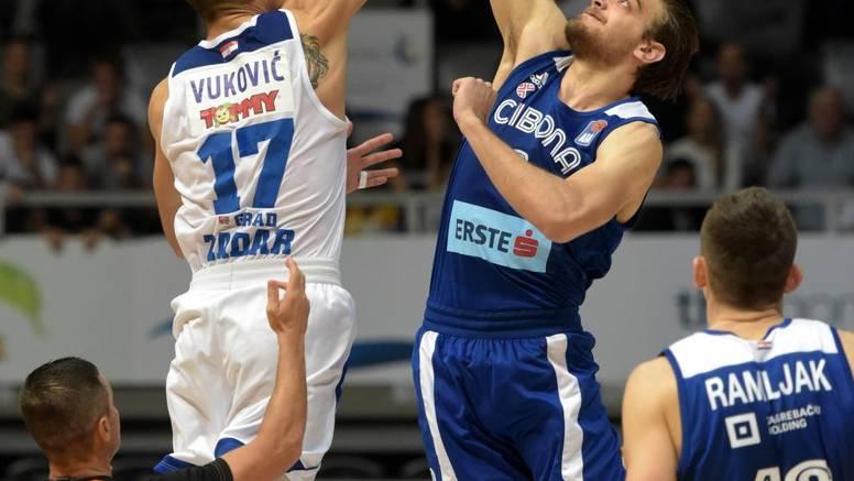 Zadar ne može niže, Ivanov u društvu najboljih strijelaca...