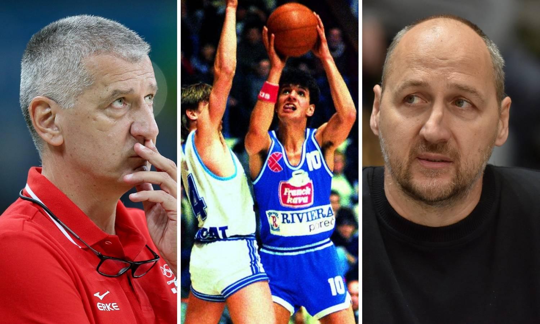 Dražen nije zaslužio da ga se valja po blatu hrvatske košarke