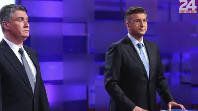 Izborni cirkus je tu: Poluvruća debata i svemogući Miki Bandić