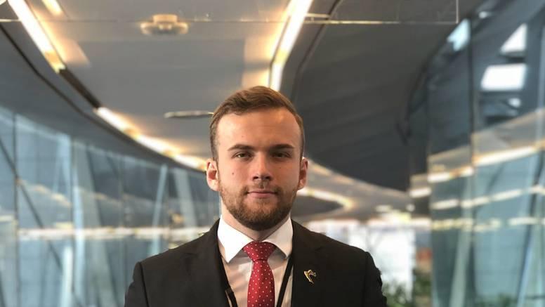 Mioković zatražio ispisnicu iz HDZ-a: 'Ne želim biti teret'