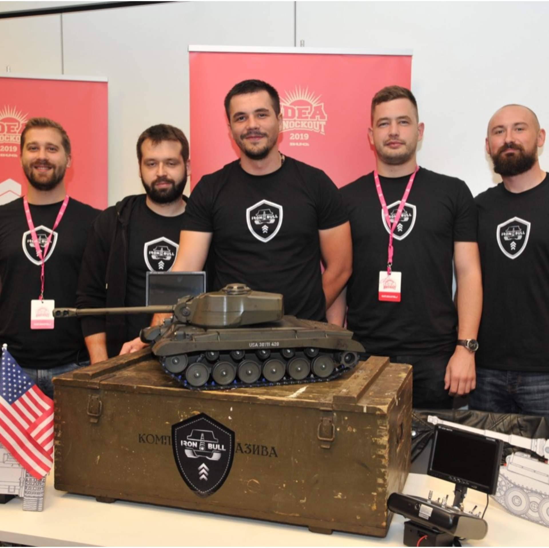 Pobijedili na natjecanju: U Las Vegas putuju borbeni tenkići