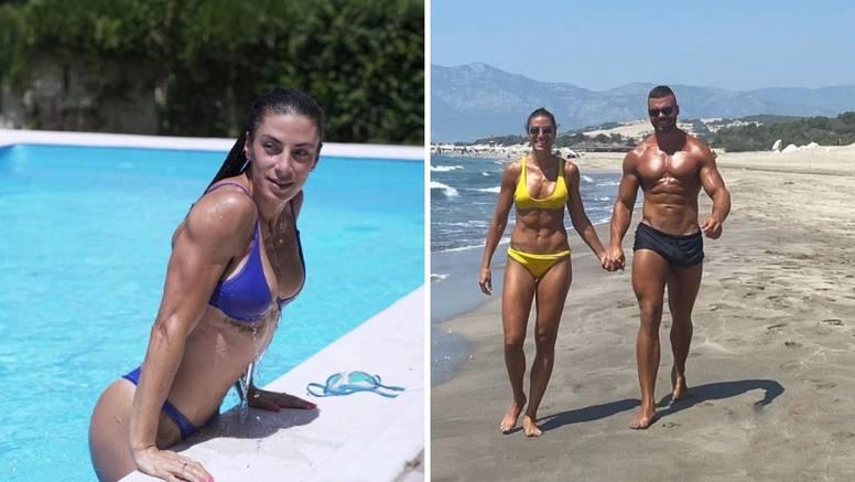 Srpski svatovi u Emiratima: Udaje se atletičarka Španović
