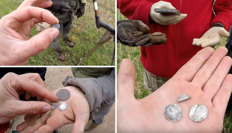 Našli kovanice iz 14. stoljeća: 'Svaki zlatnik je 10.000 funti!'