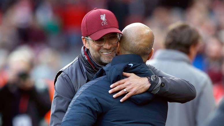 Pep: Liverpool je zaslužio špalir, Murphy: Apsurd, pa De Bruyneu oni nisu vrijedni kopačke vezati!