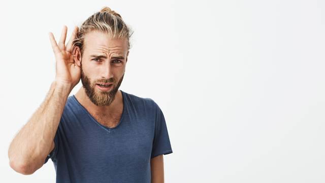 Kako da ga 'rastopite': Deset stvari koje muškarci vole čuti
