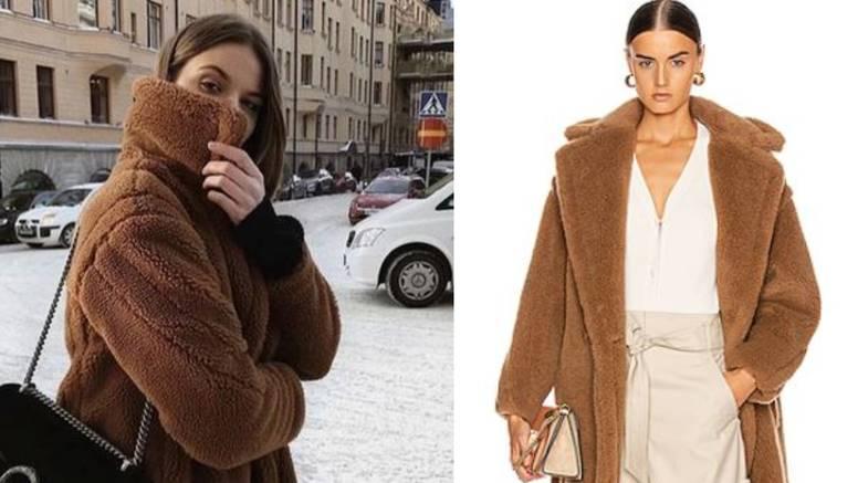 Kako slavne cure nose 'teddy' bundicu - od Kim do Rihanne