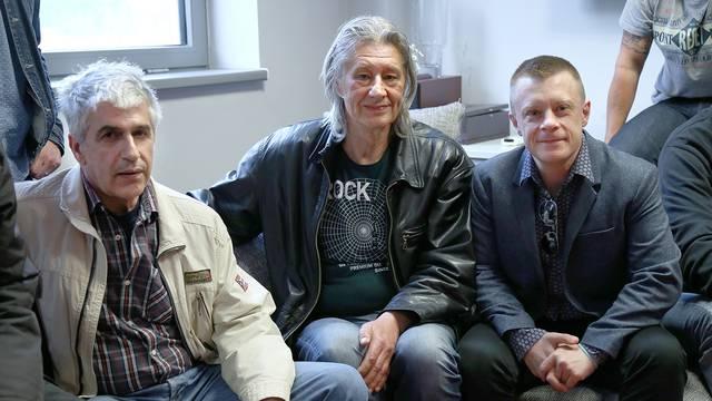 Matija, Pattiera i klapa Maslina snimili novu pjesmu za Arsena