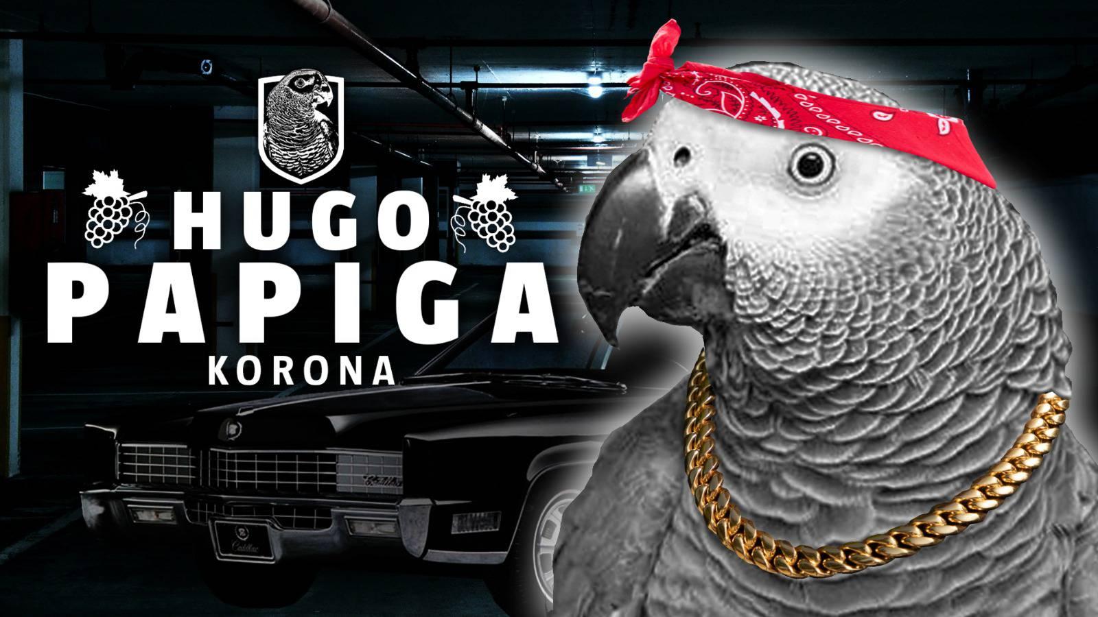 Hugov novi hit: U rap pjesmi je opjevao koronu i omiljeno voće