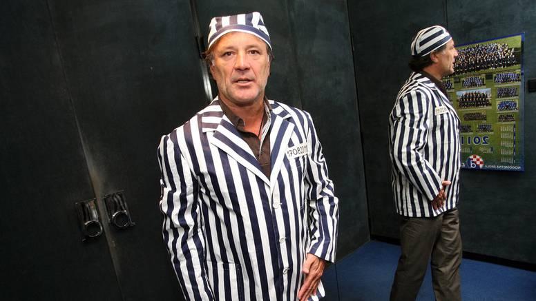 Ekskluzivno: Dinamov izvršni predsjednik ima novo odijelo