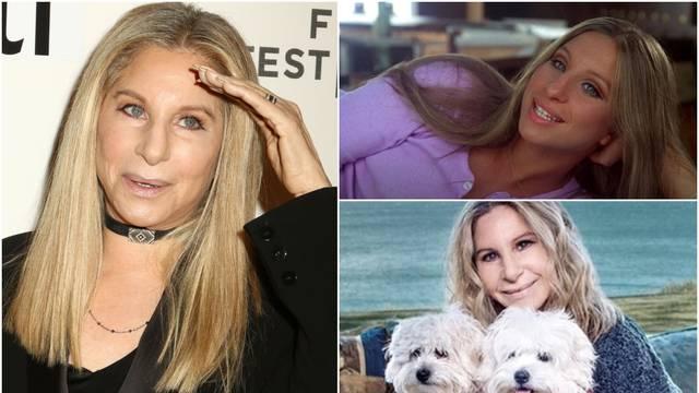 Klonirala je psa, mijenjala ime, a Trumpa krivila za debljanje...