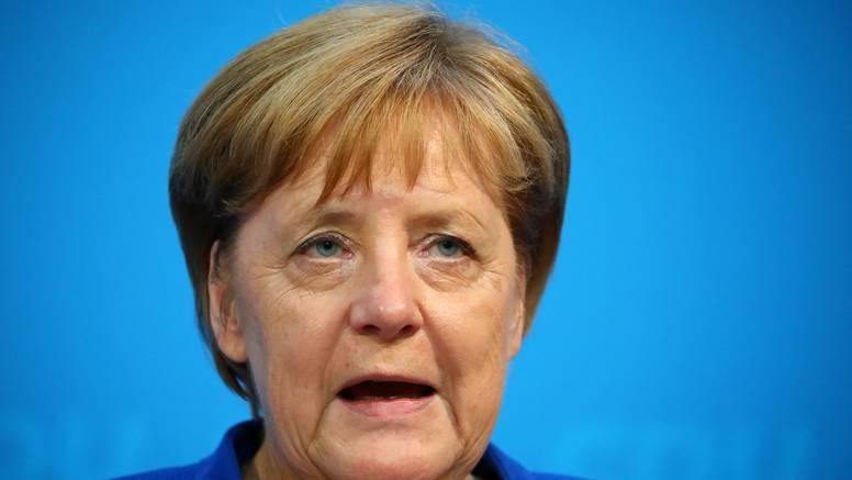 Merkel u Kini upozorila da je zaštita klime globalni problem