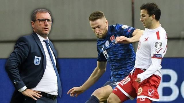 Maltu predvodi nekadašnji igrač zaprešićkog Intera, izbornika im je u Speziji naslijedio Bjelica...