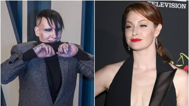 Glumica iz 'Igre prijestolja' o Mansonu: Vezao me i udarao bičem. Bila sam kao zatvorenik