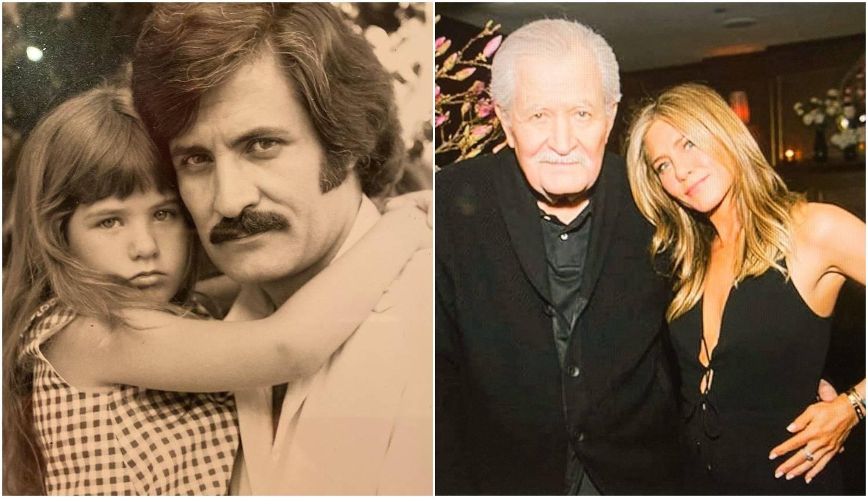 Jennifer pokazala fotografiju iz mladosti i prisjetila se svog oca