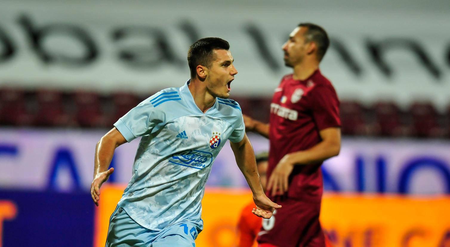 Gojak: Spremni smo i poginuti jedni za druge, a takav Dinamo trebaju ozbiljno respektirati...