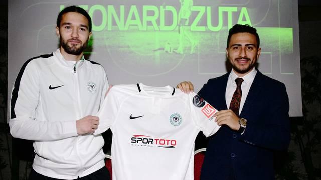 Rijeka potvrdila: Leonard Zuta potpisao za turski Konyaspor...
