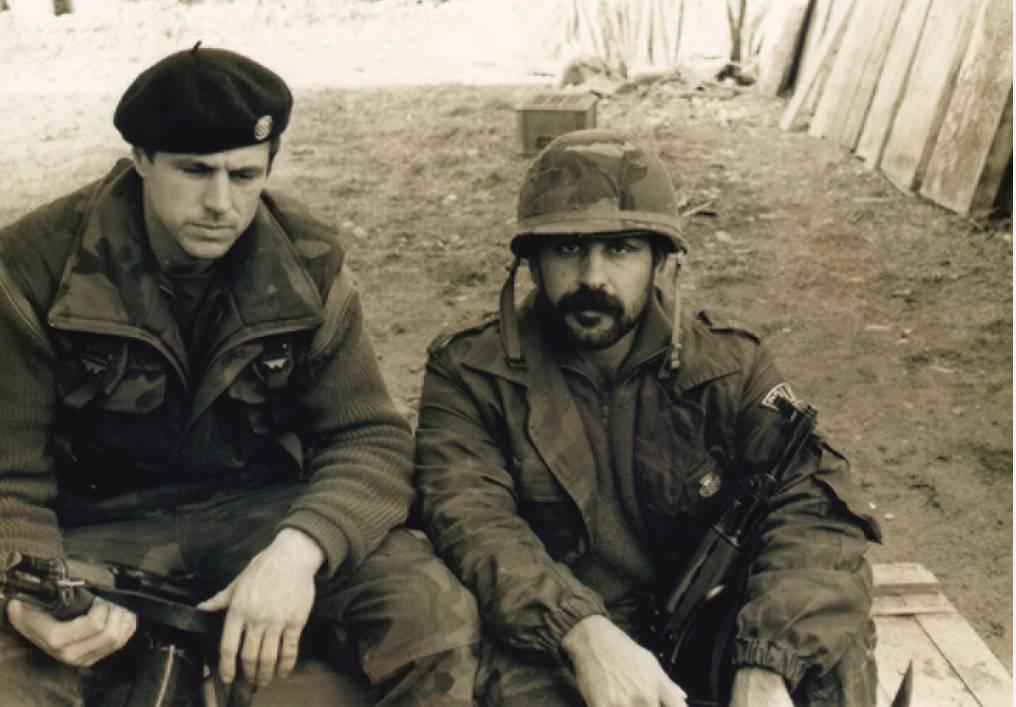 Strah i trepet: Od lipičkog zeta Gadafija strahovali su četnici