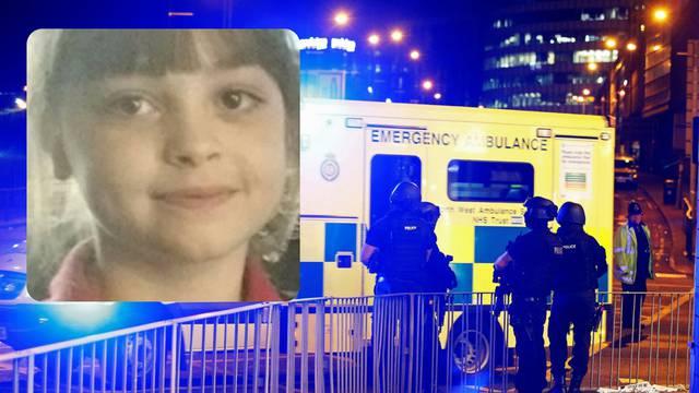 Majka najmlađe žrtve: Tek sada saznala da joj je kći (8) mrtva