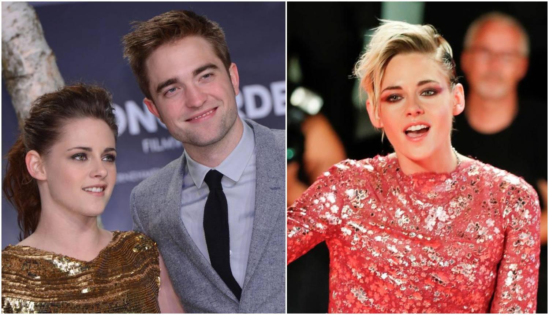 Kristen Stewart o Pattinsonu: 'Da me zaprosio, pristala bih...'