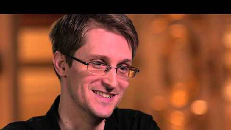 Snowden svima na WhatsAppu poručio: Ovaj pad podsjetnik je da koristite sigurnije mreže