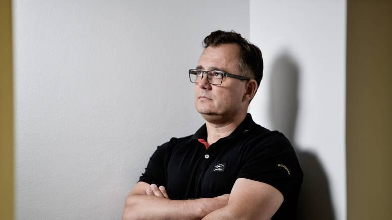 Damir Vanđelić stručnjake mami trideset posto većim plaćama