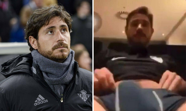 Pa ti vadi veseljka: Malaga je otpustila trenera nakon afere