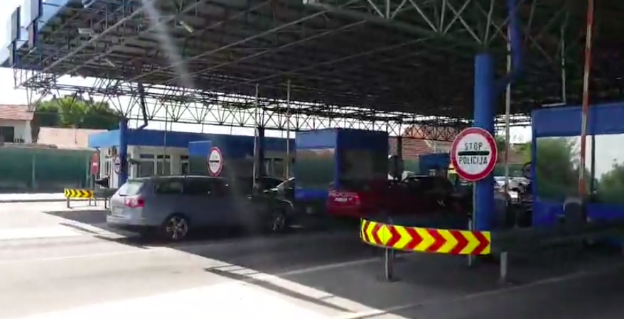 Nema gužve na granici s BiH: Zbunjeni putnici ne znaju koja pravila treba slijediti