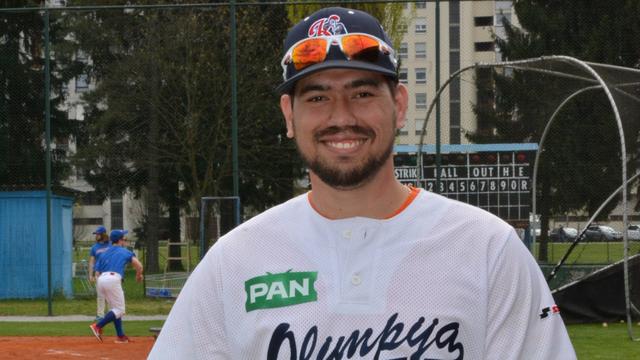 'U Karlovcu igram bejzbol da financiram obitelj u Venezueli'