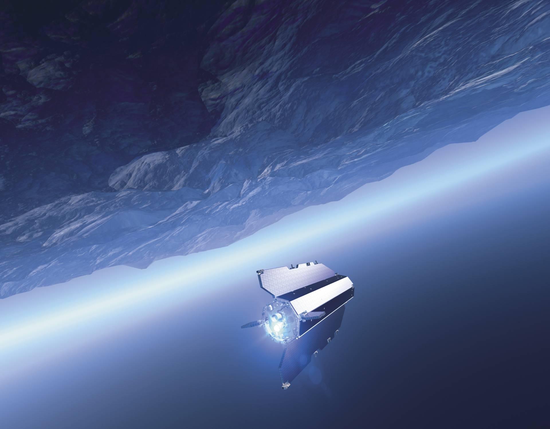 Europska svemirska agencija planira čistiti svemirsko smeće