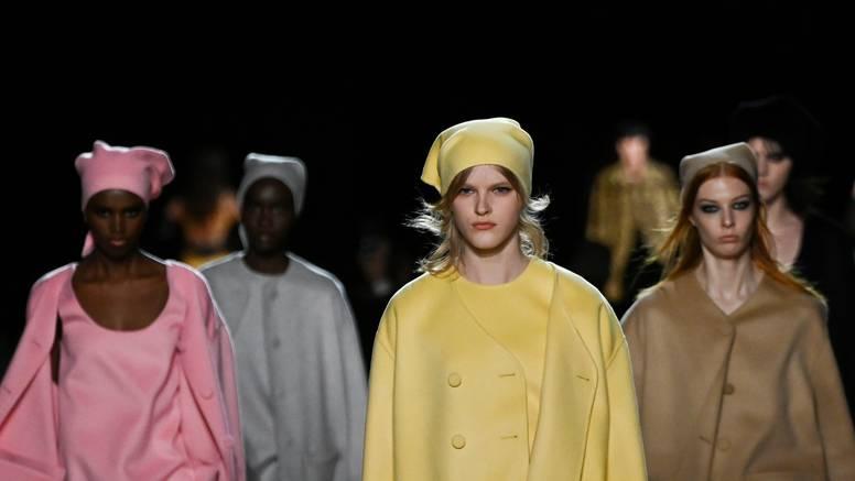 Marc Jacobs: Inspiracija su mu bile kumice, stilske 60-e i lutke
