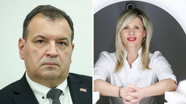 Možemo: Snimka Zadravec i Beroša dokaz je da HDZ vlada državom kao svojim posjedom