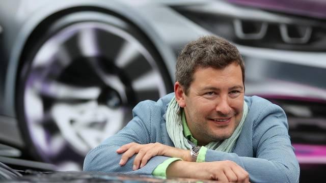 Hrvat Domagoj Đukec novi je glavni šef dizajna u BMW-u