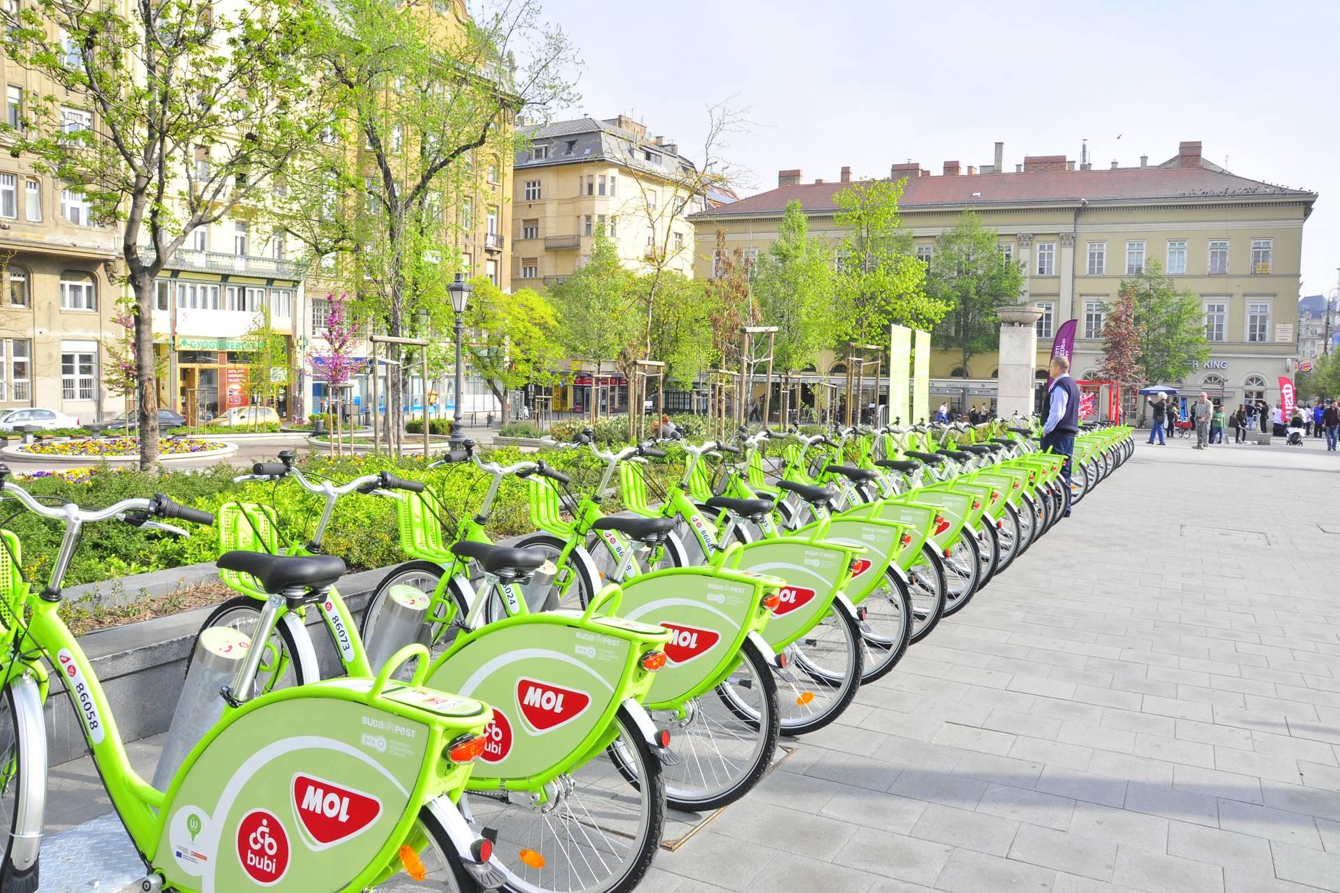 Proljetno putovanje: vrijeme je za put u Budimpeštu
