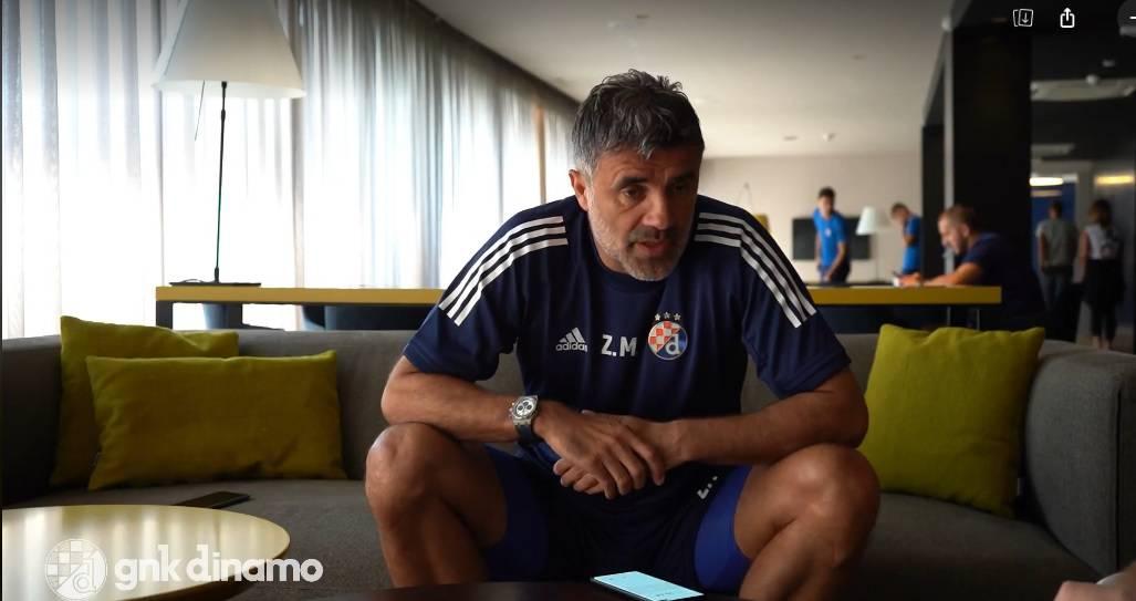 'Bolje poznajem Cluj, ali naš se cilj zna - mi želimo pobijediti...'
