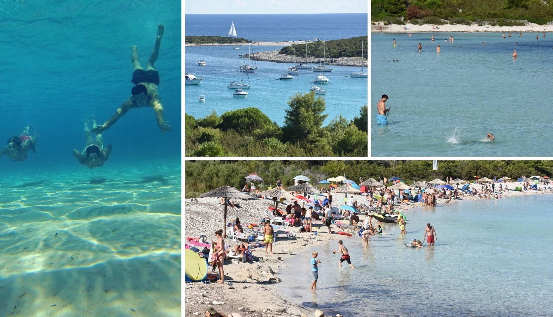 Jedna od najljepših hrvatskih plaža, a prijeti joj devastacija...