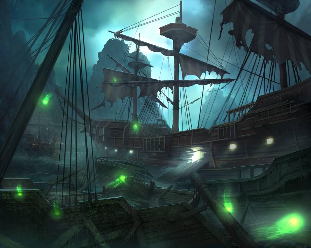 Misterij nestale posade: Slučaj koji mornare ispunjava jezom
