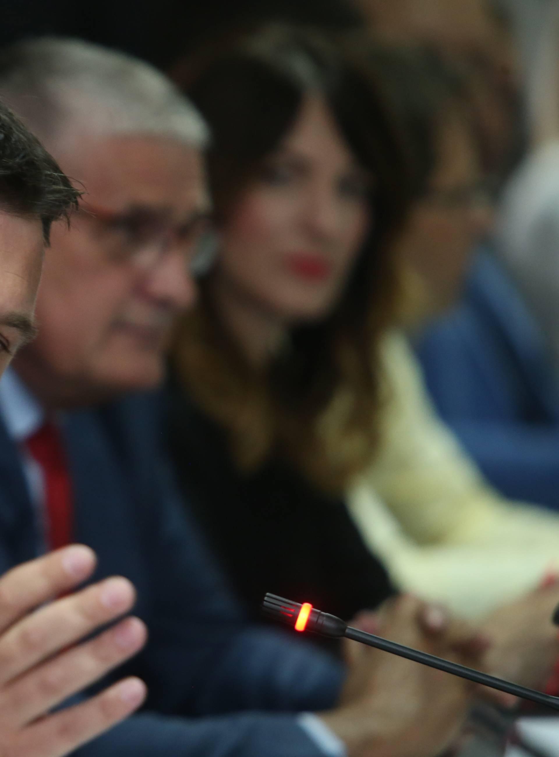 Škorić: Pametno i splitski SDP ne poštuju generala Praljka