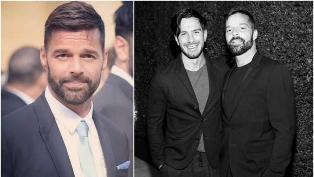 Ricky Martin napunio 48: 'Prije sam trebao reći da sam gay...'