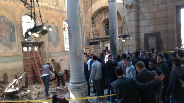 U eksploziji kod katedrale život izgubilo 25 ljudi, 35 ozlijeđenih
